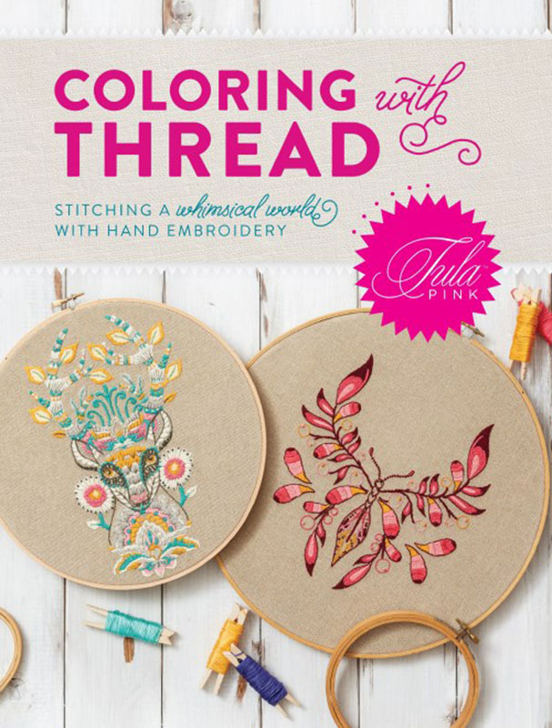 Coloring-with-Thread