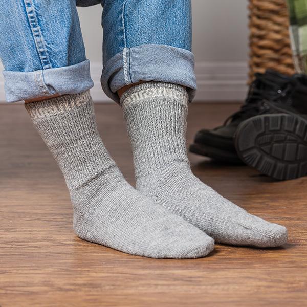 Women of Pindos Soldiers' Socks