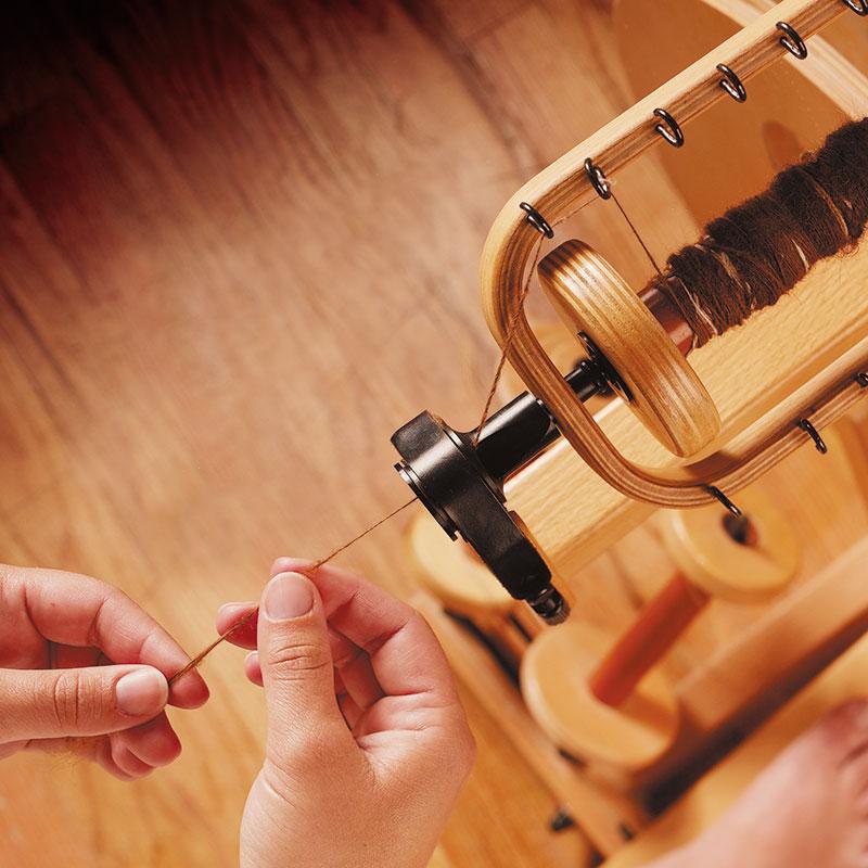 handspinning tips