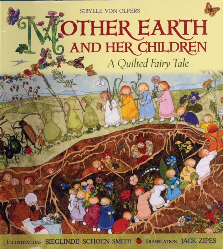 mother-earth