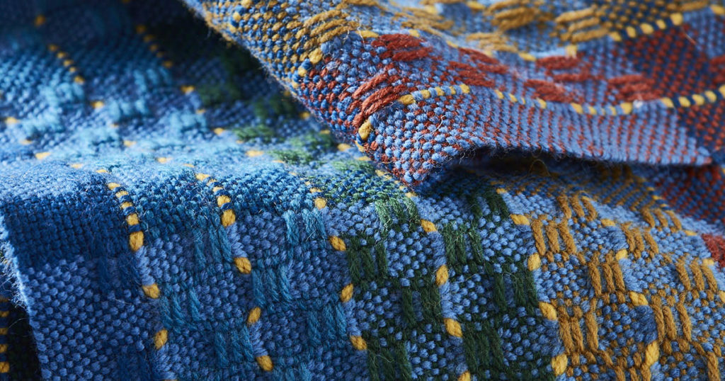<em>Handwoven</em> May/June 2020 Call for Submissions: Playing with Drafts