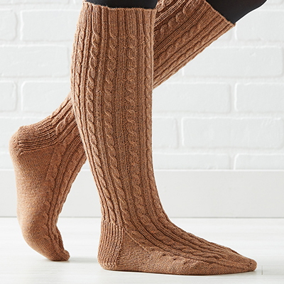 Weldon's Socks