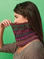 Swoopy Cowl
