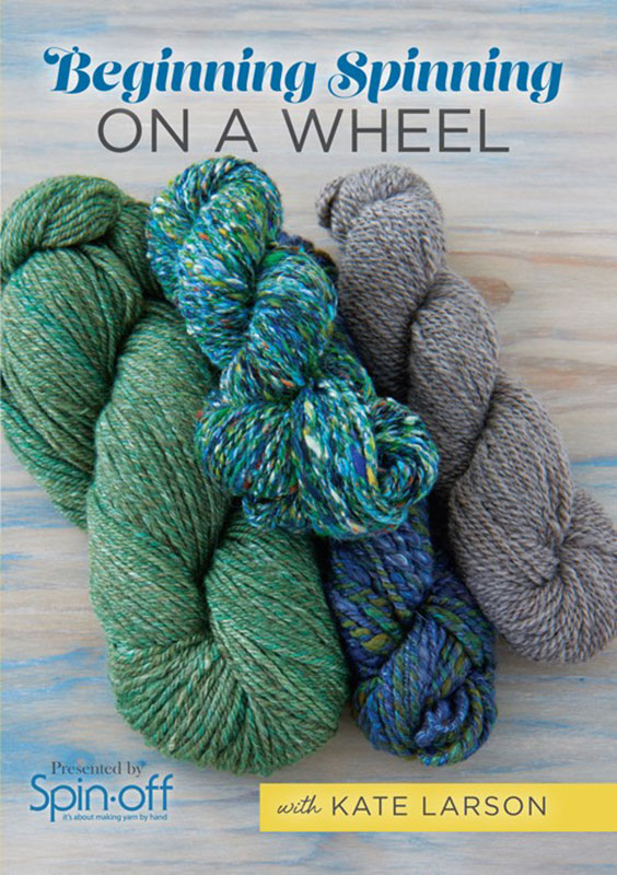 Gifts for Spinners