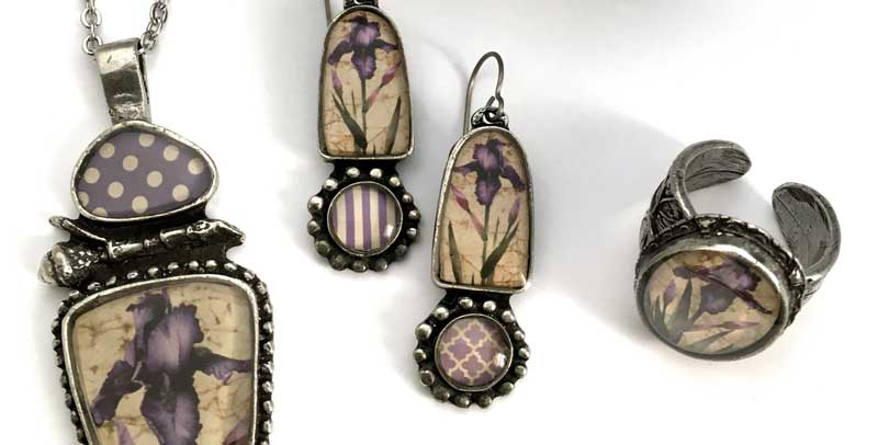 Top 5 Tips for Designing Jewelry Lines That Sell!