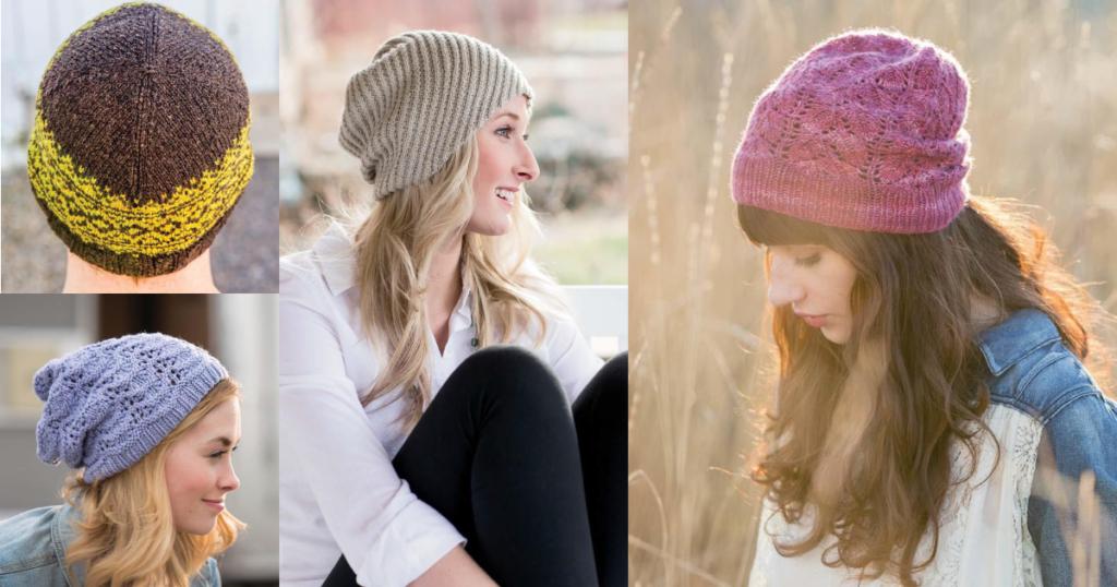 10 Favorite Knit Hats