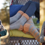<em>PieceWork</em> Summer 2019: Serendipitous Knitting