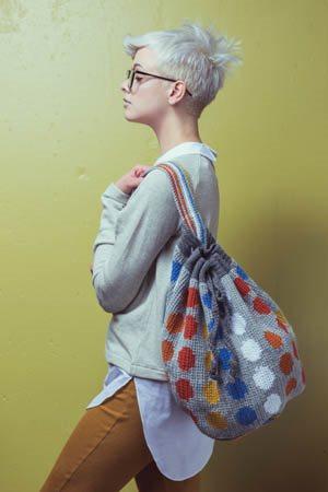 Cyborg Bag