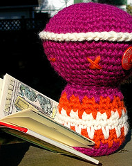 Spring Crochet me Is Coming