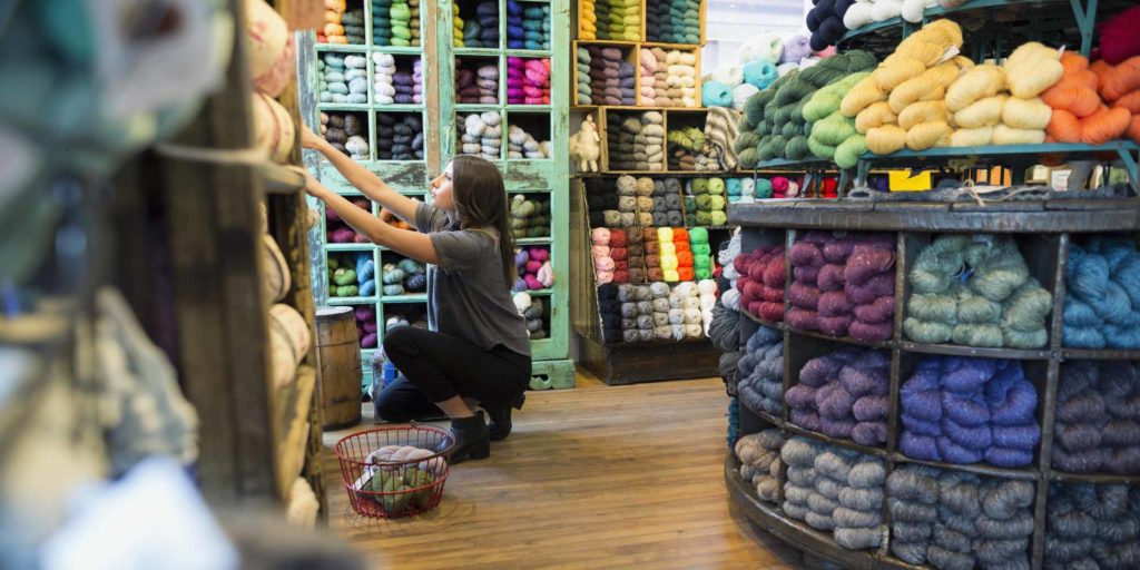 7 Tips for Shopping on Small Business Saturday