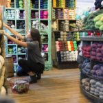 Cyber Monday Reflections: 15 Ways the Internet Changed Knitting