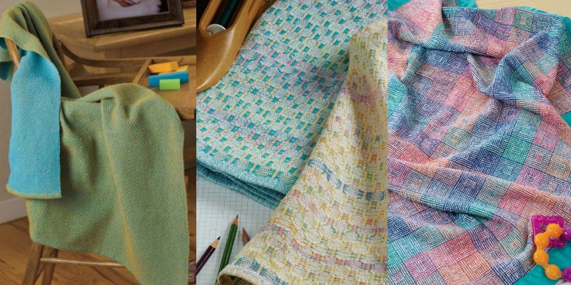 The Best Yarn To Use For Baby Blankets Interweave