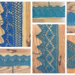 A Well-Traveled Finished Object: The Mountains Between Us Cowl