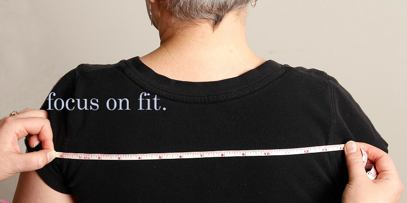 Focus on Fit: Measuring for Accuracy