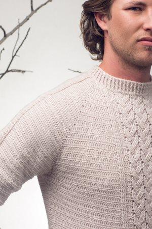Telegraph Sweater