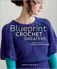 Crochet Diagram Sweaters