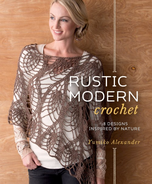 crochet books