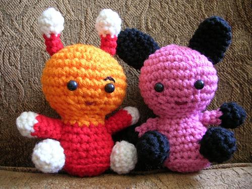 For Crochet Today Magazine