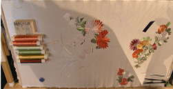 Japanese Embroidery - Needle Arts Studio