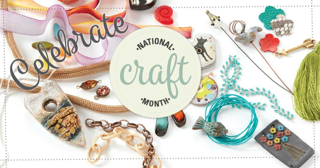 Treat Yourself – Why Craft Month Never Ends