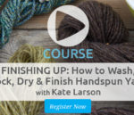Back to (Stitchery) School with <em>Love of Knitting</em>!