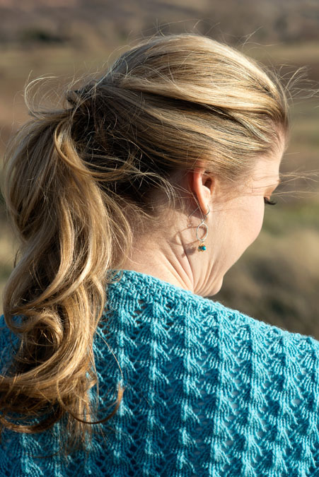 Wrap Knitting Pattern