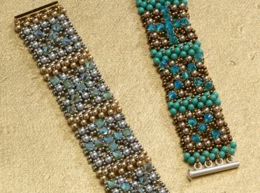 Must Try Seed Bead Bracelet Project Beading Daily