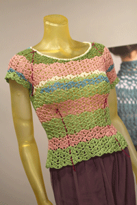 5b7739c1dafa Learn How to Crochet Top-Down Sweaters