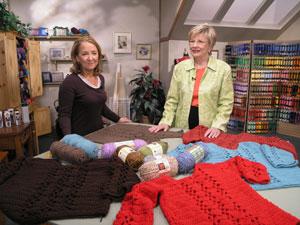 Weekend Crochet Top - Needle Arts Studio