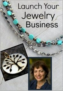 Launch Your Jewelry Business with Nina Cooper