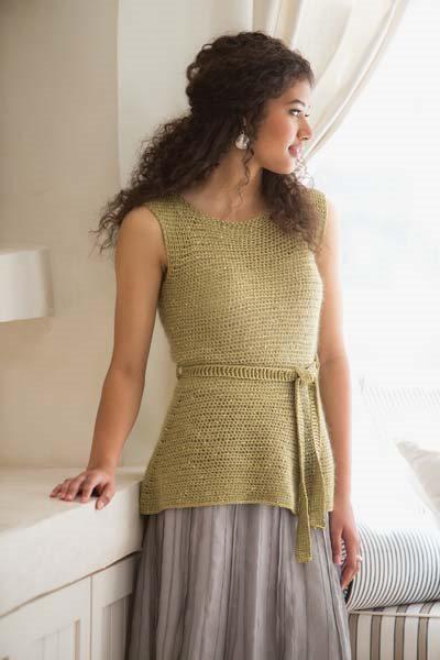 Crochet So Lovely: Crochet Tunic