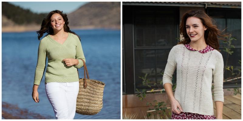 Trendspotting: <em>Love of Knitting</em> Summer 2017