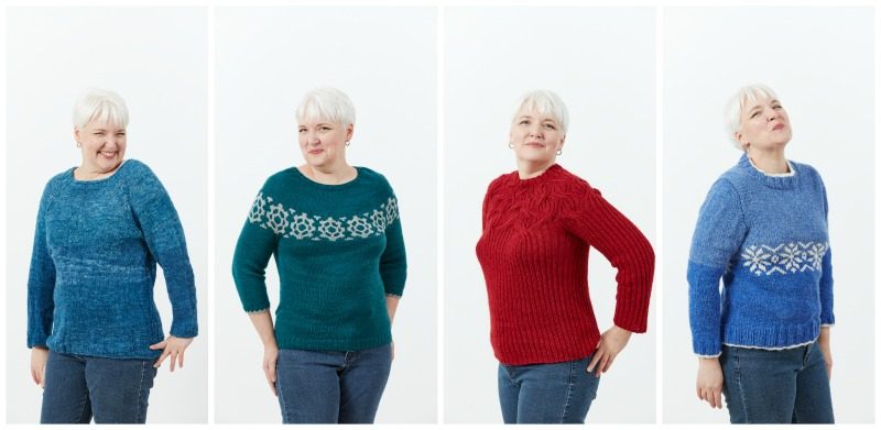 How to Knit Faster: My 17 in 2017 Challenge