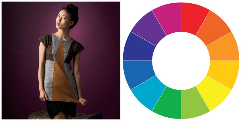 Color Blocking for Every Body: Color, Theory, Proportion, and Placement