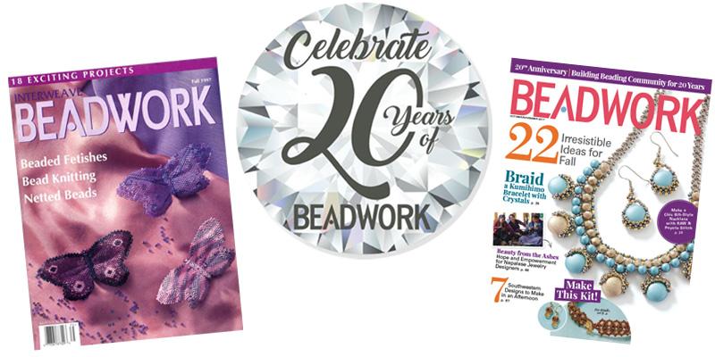 <em>Beadwork</em> Celebrates Over 20 Years of Publication
