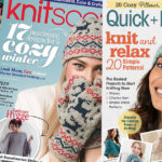 Nancy Bush: Bound to Knitters & Knitting for Life