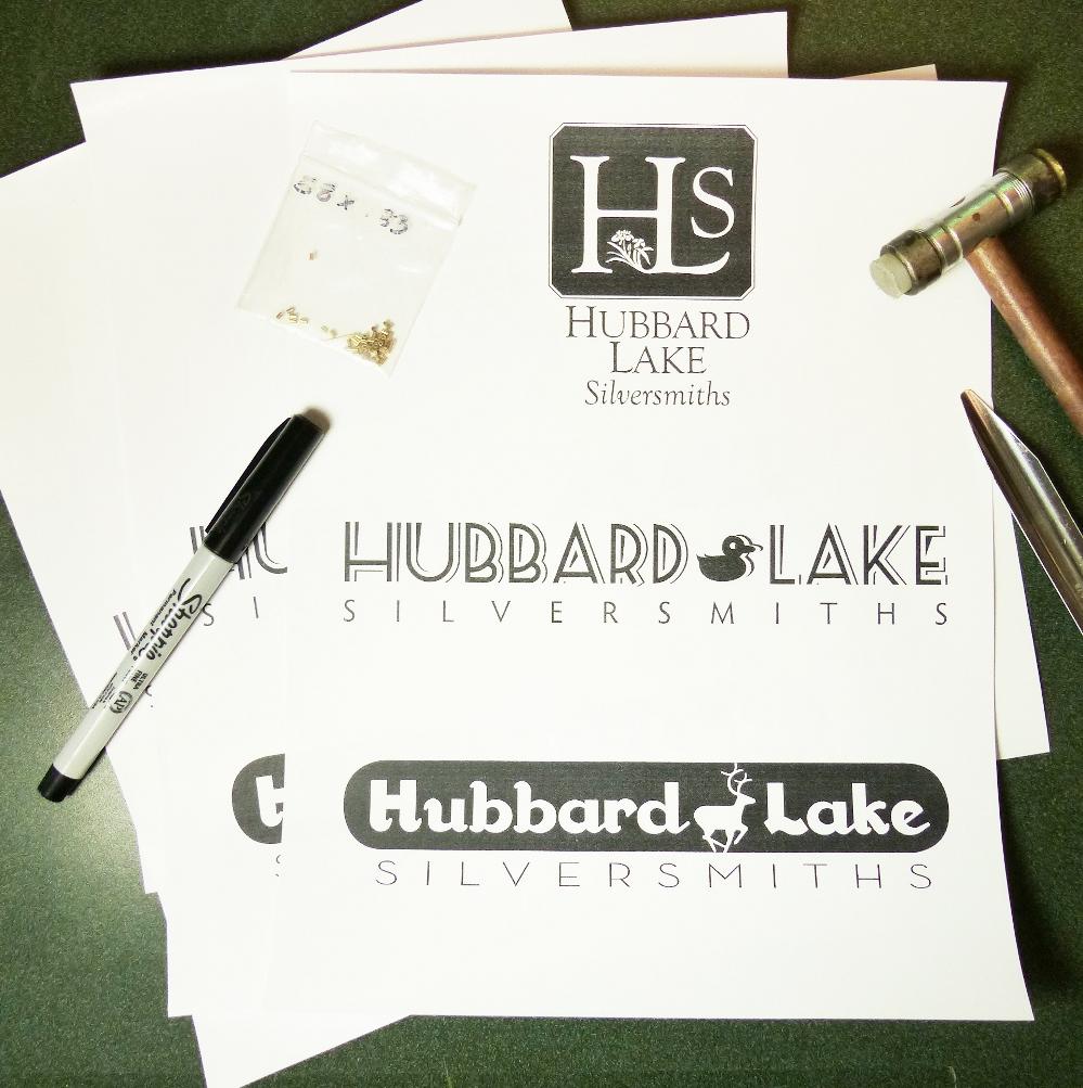 Handmade Jewelry Business: Creating a Logo, Part I