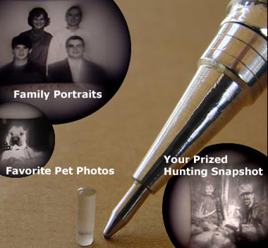Stanhope lenses, designed for magnifying tiny images have made their way into jewelry making - learn more in Studio Notes with Betsy.