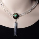 Studio Notes: Do You Wear Your Own Jewelry Designs?