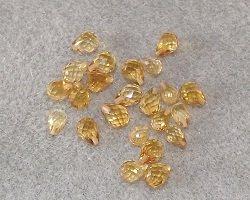 citrine gemstones