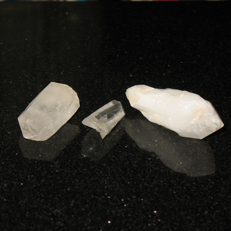 Rock Hounding: Minerals are Out There