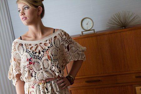 Coogee Bay Dress | Interweave