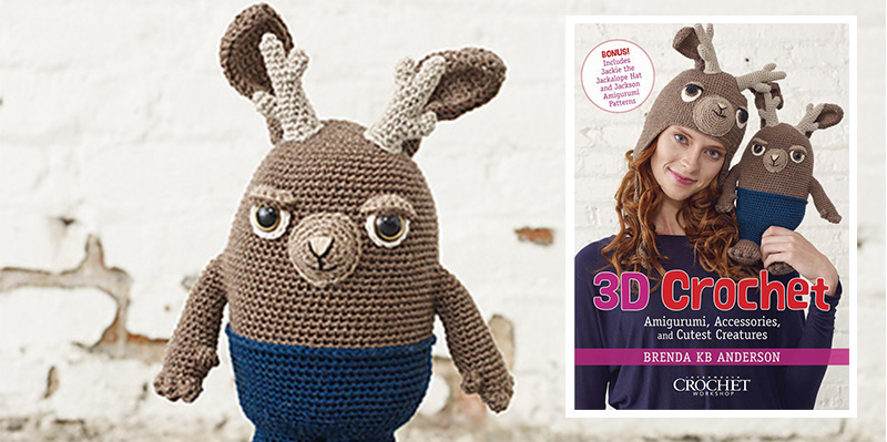 Do your amigurumi projects need help? We have the answers!