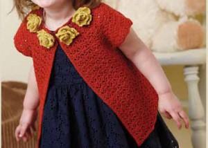 33967dd1d4a3 9 Free Crochet Baby Patterns