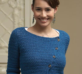 Crochet Tops For Women Free Crochet Patterns For Women Shaping