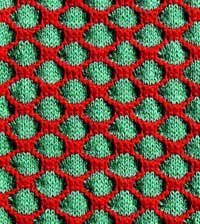 Learn Something New The Honeycomb Pattern New And Improved Version
