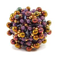 beaded beads inspiration
