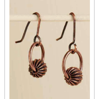 Wire Working: 10 Earrings to Make in an Hour