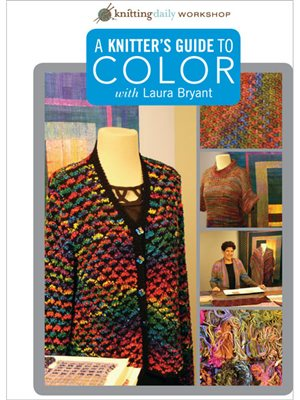 The ultimate guide to color knitting that'll help you with your color knitting adventures.