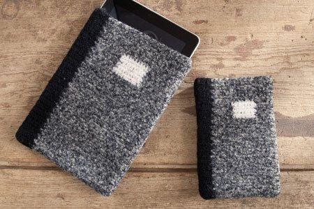 Crochet eBook Cover